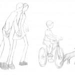 Stroll-Bike